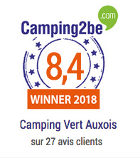 récompense clients award 2018